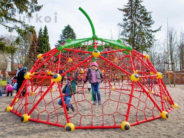 Geoball.029 - Mobiliario Urbano e Instalación de Parques Infantiles ...