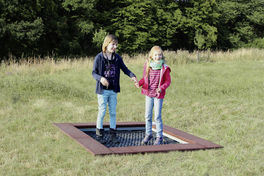 Mini-Trampolin